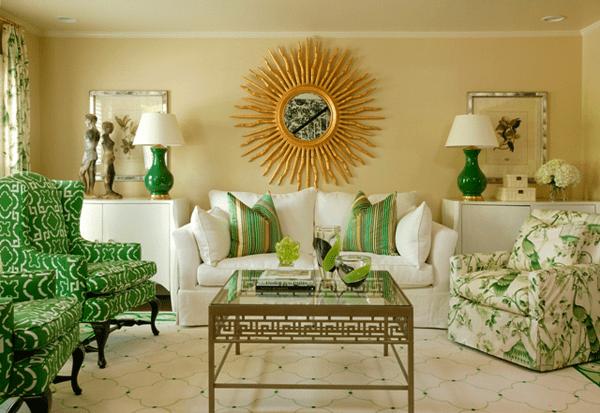 Comment décorer l'intérieur d'une maison ?