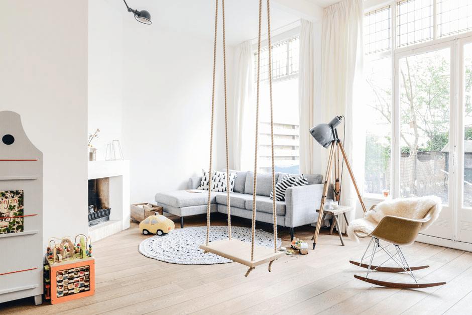 Comment décorer un coin de salon ?