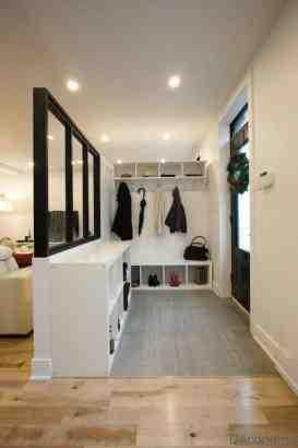 Comment décorer un grand espace vide ?