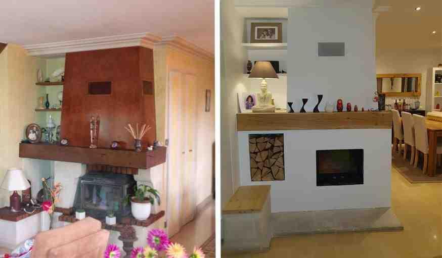 Comment moderniser une vieille maison ?