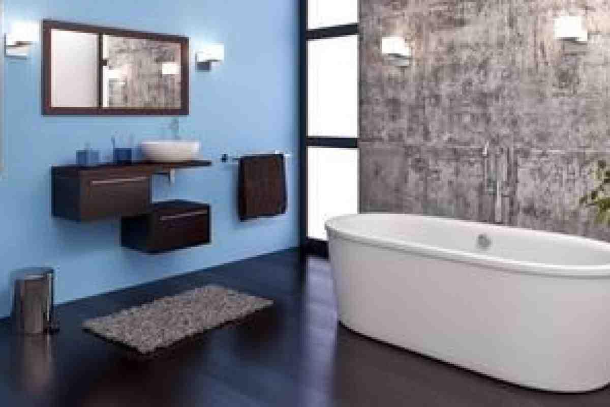 Comment recouvrir du carrelage mural dans une salle de bain ?