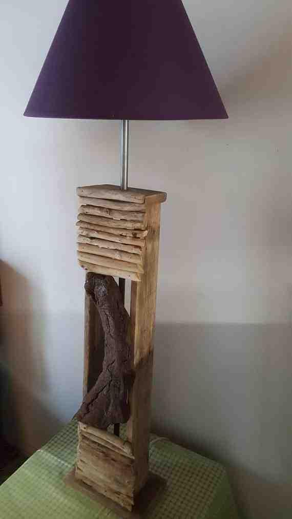 Comment transformer du bois en bois flotté ?