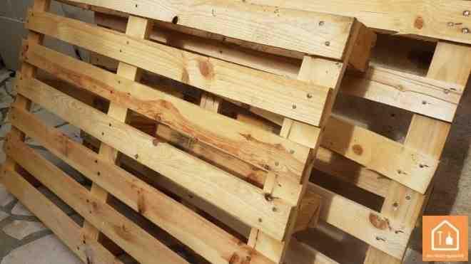 Où trouver des planches de bois gratuitement ?