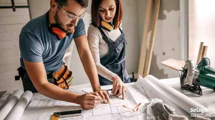 Quel est la construction la plus economique ?