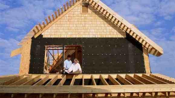 Quel est le budget pour construire une maison ?