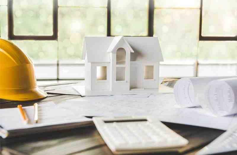 Quel est le prix moyen d'une construction au m2 ?