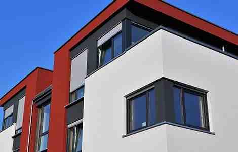 Quel est le type de construction le moins cher ?