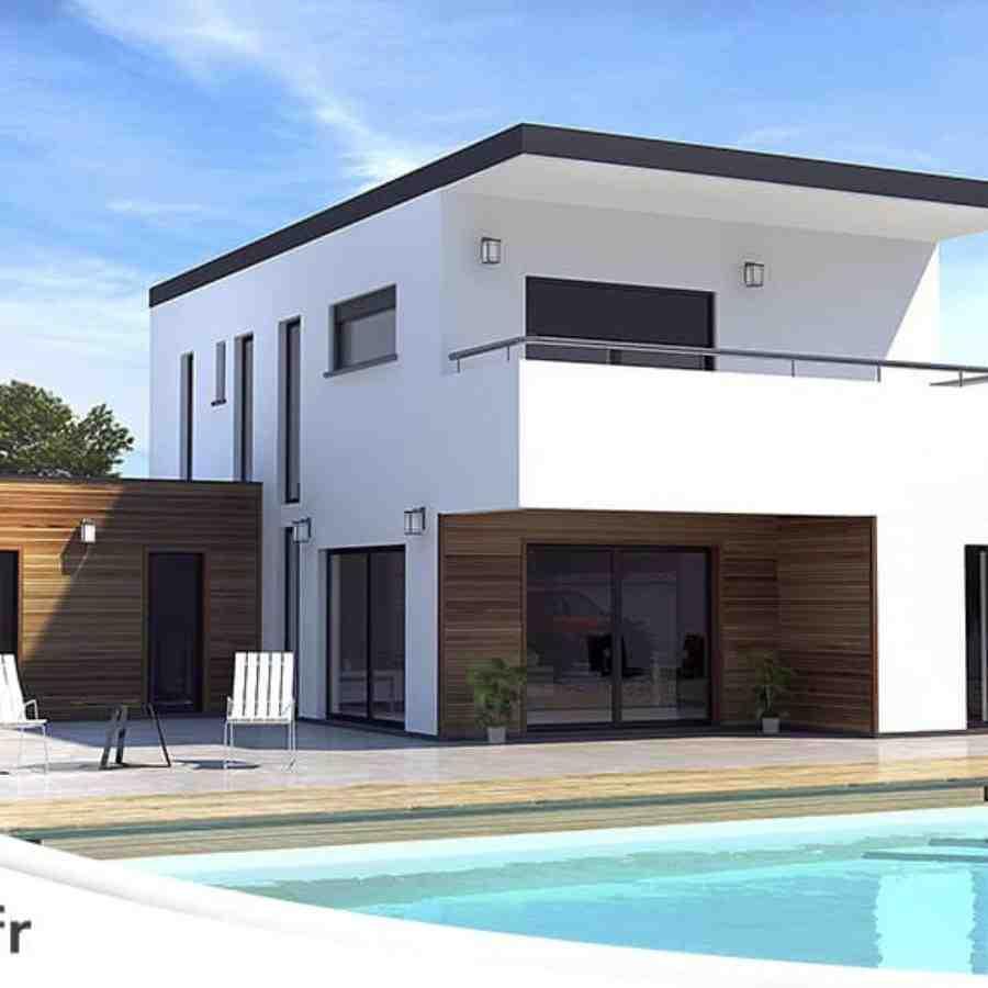 Quel prix au m2 pour construire une maison ?