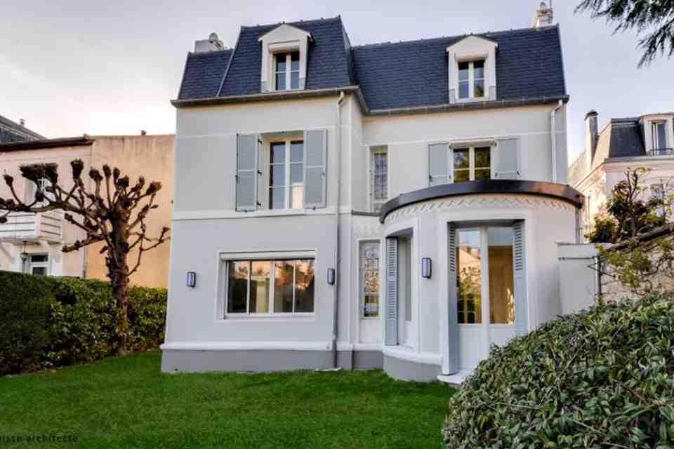 Quel type de maison coûte le moins cher ?