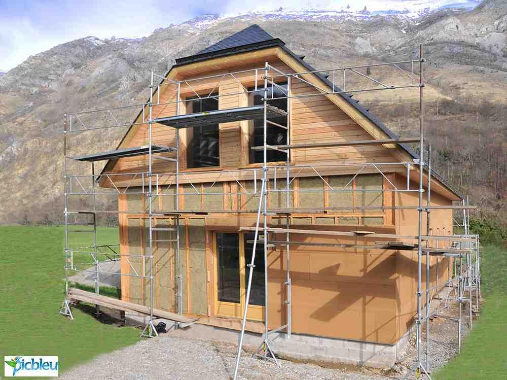 Quelle est la durée de vie d'une maison en bois ?
