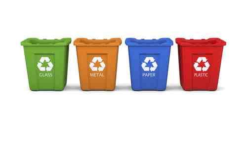 Quelle est la poubelle qui ne se recycle pas ?