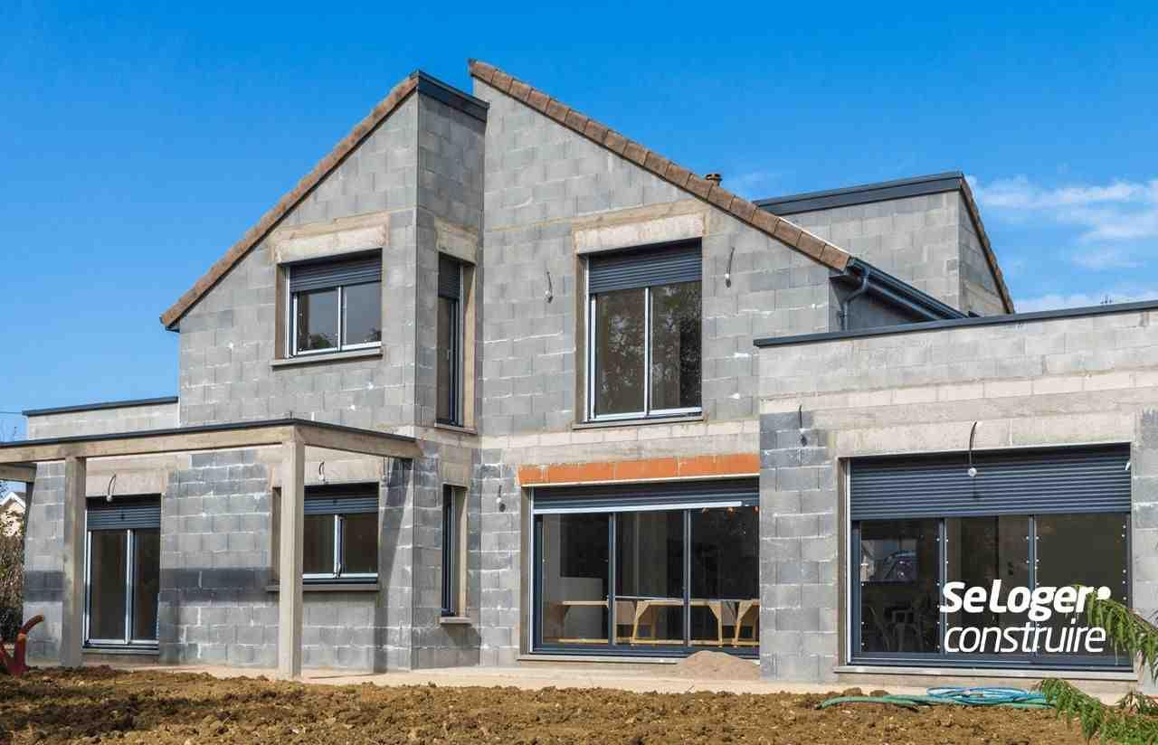 Quelles taxes Doit-on payer lors d'une construction ?